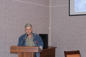 выступление специалиста СПИД-центра